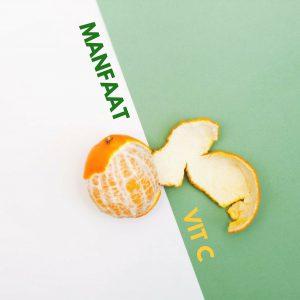 Manfaat Vitamin C Untuk Kesehatan Tubuh Dan Kulit