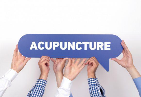 Mengapa Akupunktur menjadi pilihan tepat?