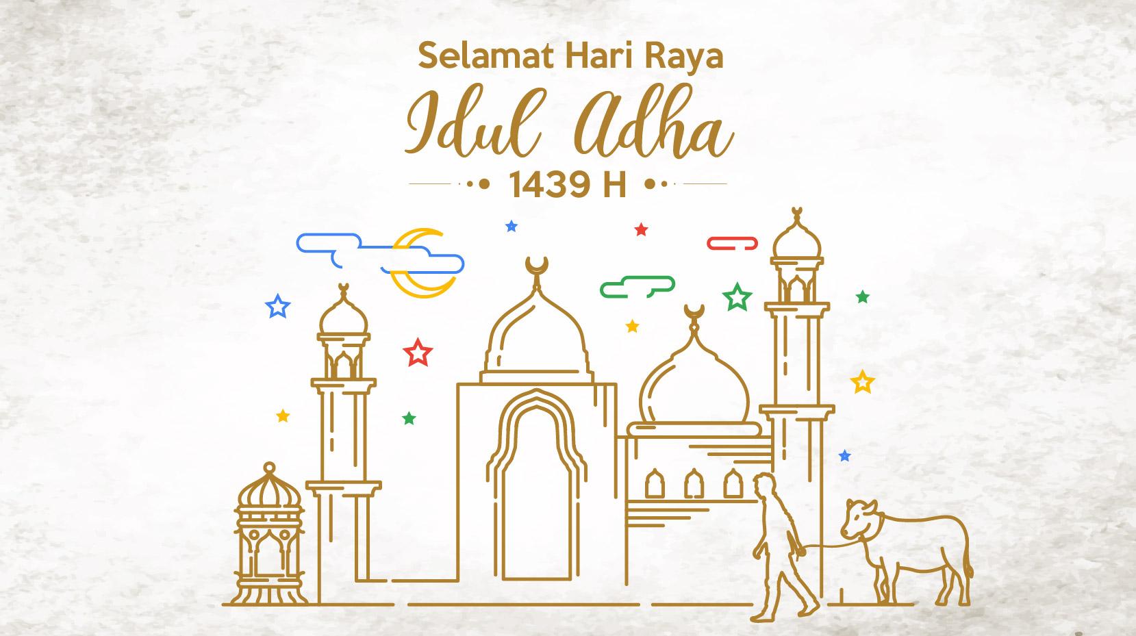 Idul Adha 2018