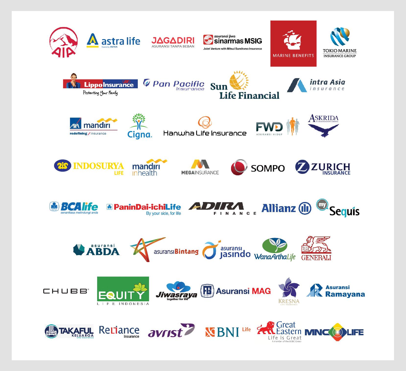 Daftar Partner Asuransi - Ciputra Medical Center
