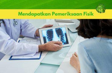 pemeriksaan fisik / medical check up