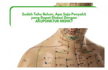 serba-serbi akupunktur