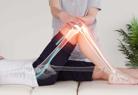 11 Cara Untuk Meningkatkan Kepadatan Tulang Secara Alami