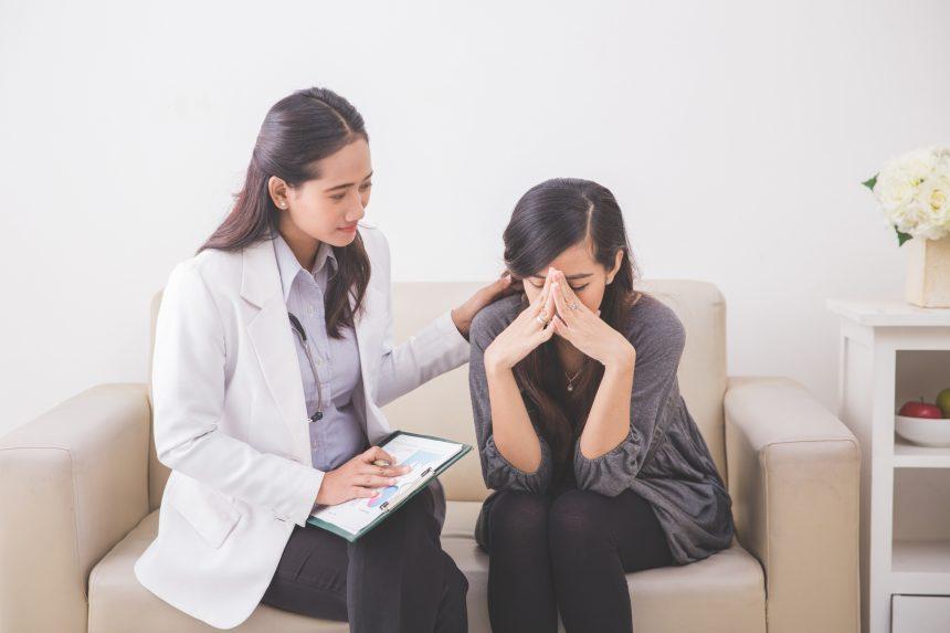 Sindrom Pramenstruasi (PMS) Pada Wanita