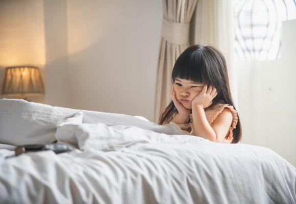Terapi Wicara Atasi Keterlambatan Bicara Pada Anak