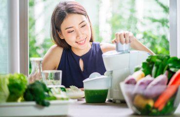 Sumber Vitamin E untuk Kesehatan Tubuh