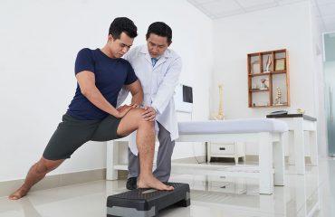 Alat Fisioterapi dan Fungsinya