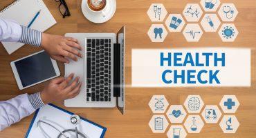 Persiapan Medical Check Up